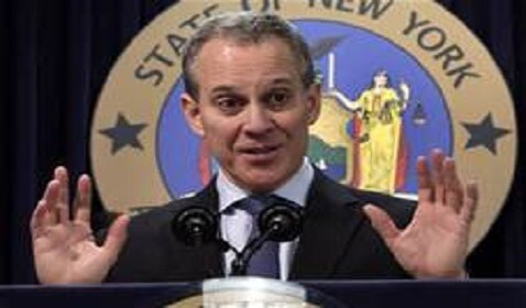 Subpoenas Issued to High-Speed Trading Firms by NY Attorney General