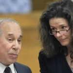 Paul Simon and Edie Brickell Arrested for Disorderly Conduct