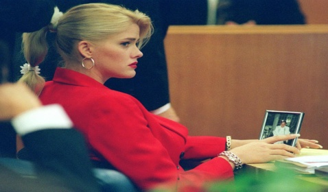 Federal Judge to Decide Whether to Impose Sanctions against the Estate of Anna Nicole Smith's Former Stepson