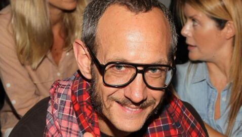 Model Emma Appleton Accuses Photog Terry Richardson of Sex in Exchange for Photo Shoot