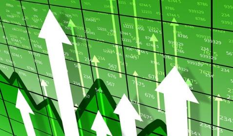 Big Pharma Buy Incites U.S. Stocks to Rise