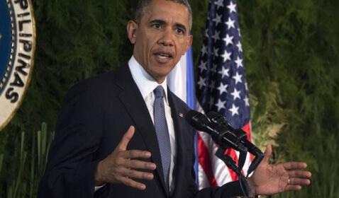U.S. Strike on Putin's Inner Circle with Sanctions