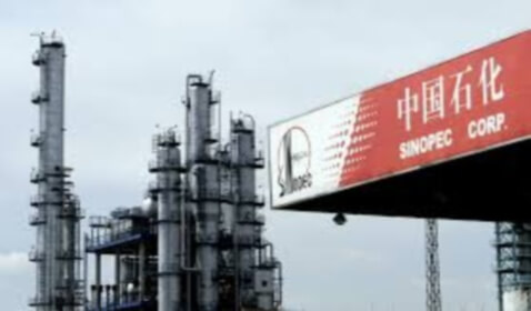 Sinopec Selling 30 Percent Stake in Retail Unit