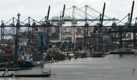 The U.S. Trade Deficit Unexpectedly Widens