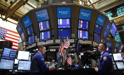 U.S. Stocks Gain
