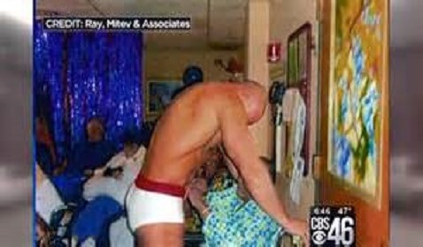 Stripper Hired for Nursing Home Patients: Lawsuit Ensues