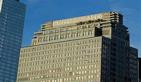 Lease at Premier Rockefeller Center Location signed by White & Case