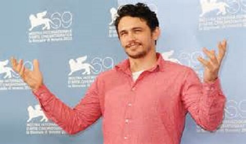 James Franco says 'I Used Bad Judgment' when Admitting to Chatting Up a 17 year-old Girl Via Instagram
