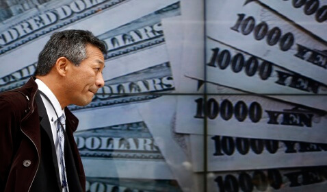 The Yuan Has Been Asia's Worst Performing Currency