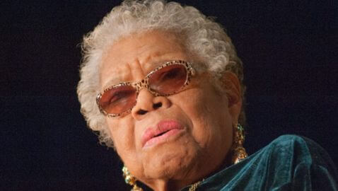 Poet and Essayist Maya Angelou Dies at 86