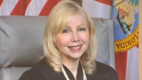 Judge Lynn Rosenthal