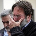 Father of UC-Santa Barbara Shooting Victim Tearfully Speaks to Reporters