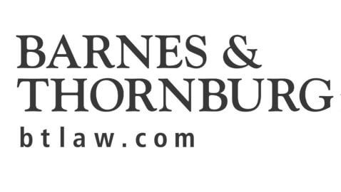 Benjamin Johnson Joins Barnes & Thornburg LLP