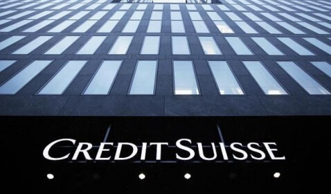 Credit Suisse Group Close to Resolving U.S. Tax Evasion Probe