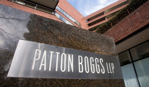 Squire Patton Boggs Loses 23-Lawyer Team in Middle East
