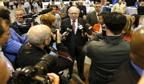 Berkshire Hathaway Inc. Likely to Partner with 3G Capital Again
