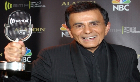 Judge Orders Food and Fluids Can be Stopped by Casey Kasem's Daughter