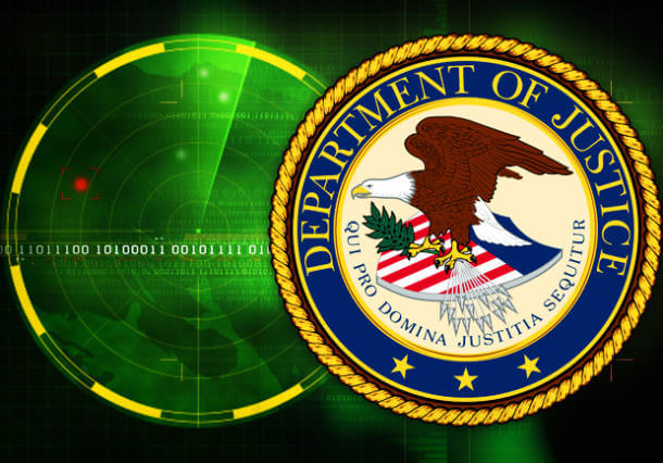 The U.S. Justice Department's Use of Cell Phone Tracking