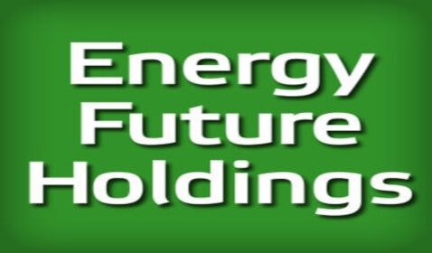 Energy Future Holdings Corp. Hopes to Restructure