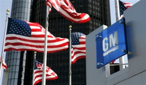 General Motors Recalls 2.7 Million More Cars