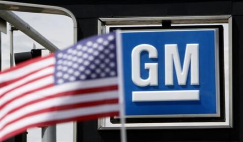 General Motors Co. Recalls 2.42 Million Vehicles