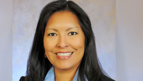 Diane Humetewa Confirmed as First Native American Woman for U.S. Bench