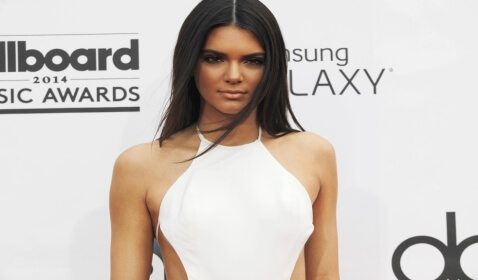 Kendall Jenner's Lawyers Demand Apology from Blaine Morris