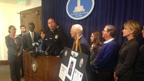 Los Angeles Couple Charged in Fatal Hit-and-Run of Federal Judge's Son