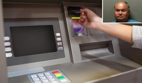 Unusual Deposit at a Murfreesboro ATM