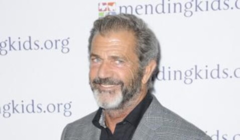 Mel Gibson Battery Erased From Record