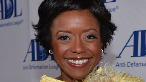 Mellody Hobson, Business Exec, Speaks About Diversity After Being Mistaken for Kitchen Help