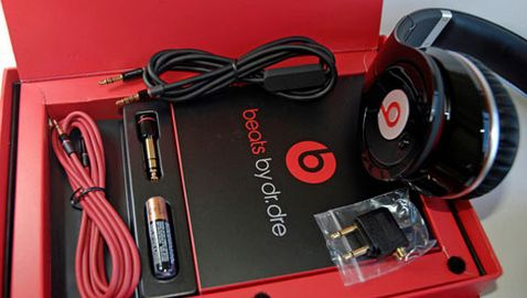 Apple Agrees to Buy Beats Electronics and Beats Music for $3 Billion