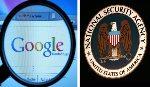 Systems of NSA Too Complex to Prevent Data Deletion