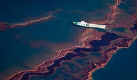 BP Oil Spill Award must be Returned by Lawyers