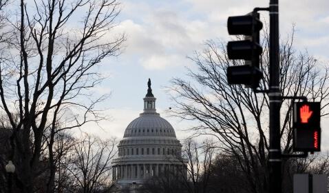The Senate Confirmed Nine Judges this Week