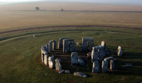 New Stonehenge Discovery Reveals Long-hidden Mystery