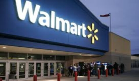OUR Walmart Organizes Strikes in Multiple States for Black Friday