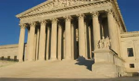Government Meeting Prayers Endorsed by U.S. Supreme Court