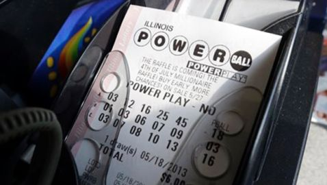 New Jersey Lottery Commission Sued to Collect Winnings from Ticket