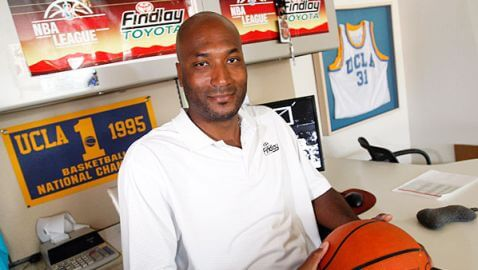 Ed O'Bannon Testifies in Class-Action Antitrust Lawsuit Against NCAA