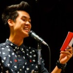 Alex Dang Uses Poetry to Shoot Down Bigoted Question