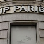 BNP Paribas Closing in on Settlement with U.S. Government