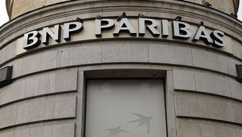 U.S. Government and BNP Paribas Close to Reaching Settlement
