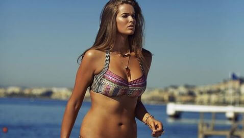 Robyn Lawley and Ellen Talk about Body Image