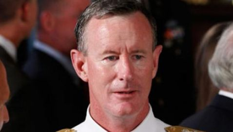Inspiring Commencement Speech Given by Admiral William McRaven