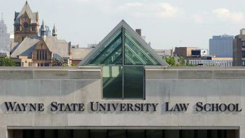 wayne state law school