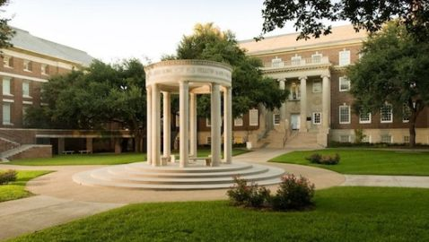 Former Dean of SMU Law School Arrested for Prostitution