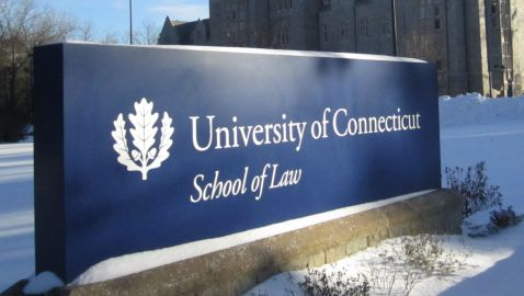 UConn Law School and Quinnipiac Law School Making Changes for Drop in Applicants