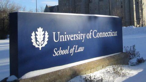 uconn law, law school news