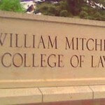William Mitchell College of Law Welcomes First Hybrid Online Law Class